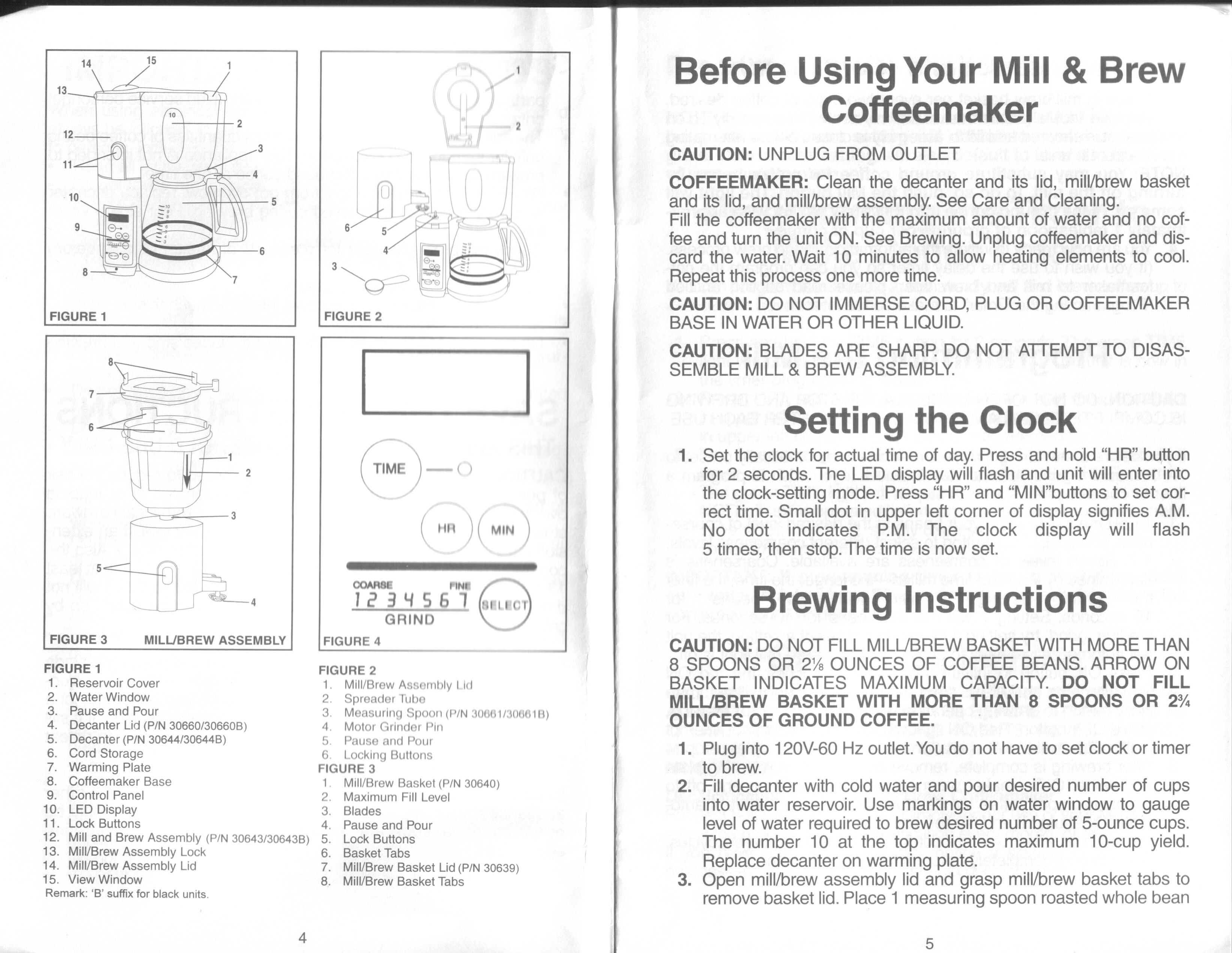 tassimo hot chocolate instructions