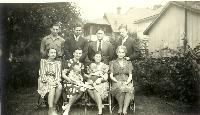 19400907 group photo