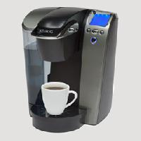 keurig platinum coffee maker
