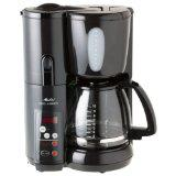 melitta mill & brew coffee maker